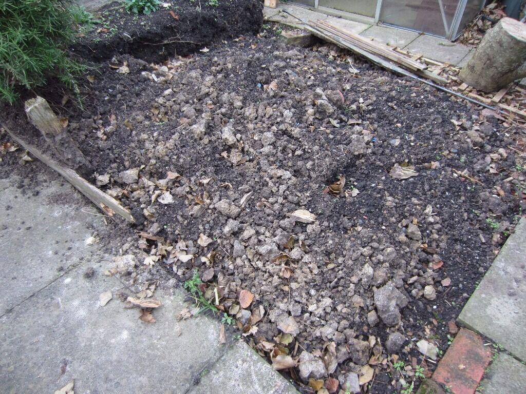 FREE Topsoil / Dirt