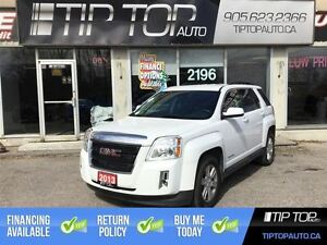 2013 GMC Terrain SLE-2 ** AWD, Bluetooth, Backup Camera **