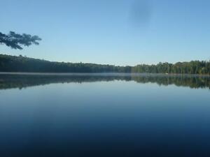 Cottage for Sale on Lacs Sauriol