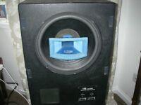 JBL/UREI 809A Studio Monitors / Loudspeakers