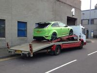 Mercedes atego 818 recovery