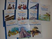 Disney book bundle