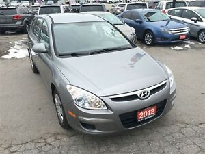 2012 Hyundai Elantra Touring GLS * CAR LOANS THAT SUIT YOUR BUDG London Ontario image 3