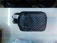 Louis Vuitton Michael Backpack