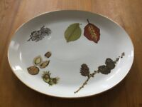 Royal Worcester dishes for sale