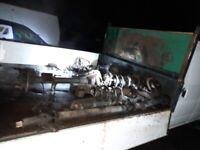 6 speed gearbox 2007