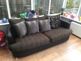 Settee / Sofa