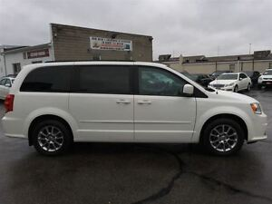 2011 Dodge Grand Caravan R/T | NAVIGATION | LEATHER | CAMERA Kitchener / Waterloo Kitchener Area image 7