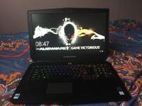 Alienware 17 R3 high-performance gaming laptop