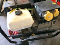 5.0 kW petrol generator