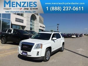2014 GMC Terrain SLT AWD, Bluetooth, Backup Cam, Clean Carproof