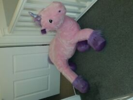 Xl unicorn new with tags £10
