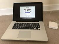 "Apple MacBook Pro 15"" (Late 2011) - Used"