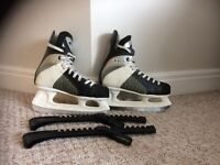 Powerline Ice hockey skates size 5
