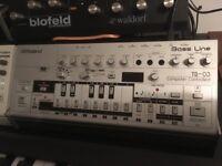 Roland Boutique TB-03