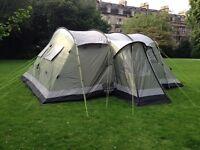 Outwell Montana 6 Man Tent