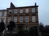 1-Bedroom in an HMO Flat on Dalhousie St. in Glasgow, Mins. from Art School, Strathy & Caley Uni.