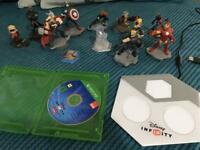 Disney Infinity 2.0 bundle