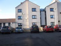 VERY ATTRACTIVE 2 BED 2ND FLOOR FLAT IN THE CENTRE OF DALKEITH