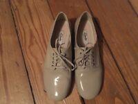 Clarke's shoes (size 4.5)