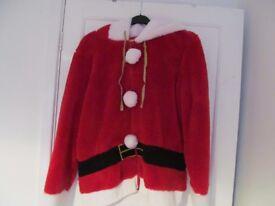 Ladies Christmas jacket