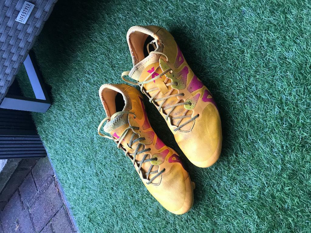 buy popular 6278f 95220 Adidas X15.2 Football Boots