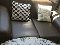 2 seater Sofa, new condition