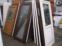 DOORS DOORS DOORS! *Come See Us For All Your UPVC Needs!*