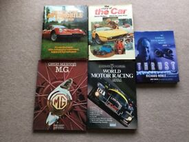 Motor Books