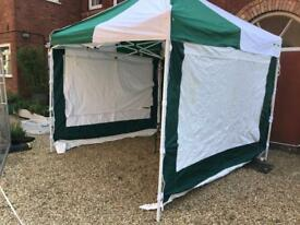 Gazebo - Heavy duty and good quality