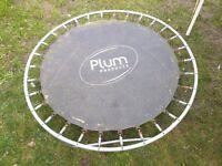 Plum children's trampoline - 140cm (4.5 ft)