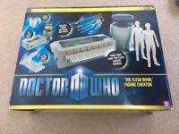 Doctor Who Flesh Bowl Creator (BNIB)