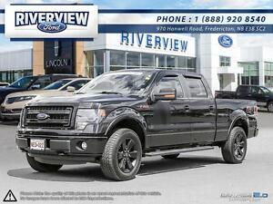 2013 Ford F-150 XLT1.9% Financing!!! Free Extended Warranty!!!