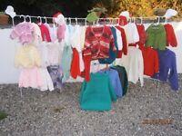 Large Bundle of Knitwear