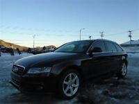 2009 Audi A4 2.0T QTTRO *WAGON* PREMIUM