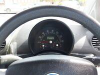 VW BEETLE 1.6 SR 2002