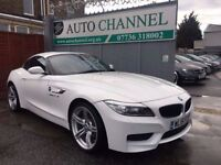 BMW Z4 2.0 20i M Sport sDrive 2dr£18,995 p/x welcome FINANCE AVAILABLE