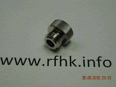 Vna Cal Kit Type N Female Short Termination New 85032b
