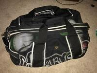 Hayabusa Kit Bag - Muay Thai kickboxing BJJ Martial Arts