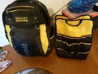Stanley fat max back pack