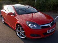 Vauxhall Astra GTC 1.8 (NOT Honda civic, fiesta, focus, ibiza, leon, golf, a1, a class, 1 series