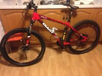 Giant talon 27.5 2015