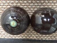 TYROLITE Taylor Rolph bowls