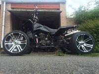 250cc Quad for Sale Telford