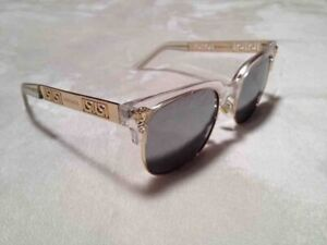 1a0bc014dc Versace gold men s sunglasses made in Italy retail  1599