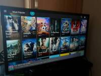 """LG 32"""" Smart LED TV FreeView HD Built In 2 HDMI 1 USB HD Ready 720p Others Available"""