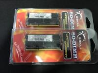 G.Skill 8GB DDR3 1333Mhz CL9 SO-DIMM