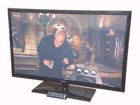 "Samsung 43"" HD Plasma Television Series 4"