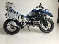 Lego BMW R1200 GS