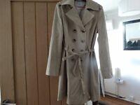 Ladies Coat New